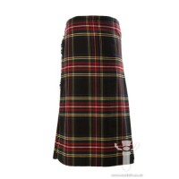 5 Metre Medium Weight Budget Kilt & Flashes