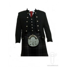 Heavy Weight Sheriffmuir Outfit