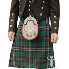 8 Yard Heavy Weight Special Weave Kilt & Flashes