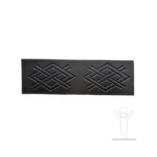 Criss Cross Pattern Belt - CCB