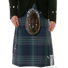 5 Metre Heavy Weight Budget Kilt & Flashes
