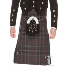 9 Yard Heavy Weight Special Weave Kilt & Flashes